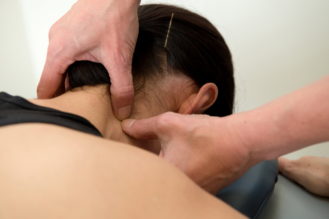 Headache & Migraine Physiotherapy Treatment